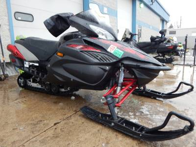 2006 yamaha apex rtx with reverse for sale used for Used yamaha apex for sale