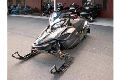 2007 yamaha attak gt 1000 for sale used snowmobile for Yamaha attak for sale