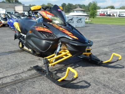 2007 yamaha apex rtx for sale used snowmobile classifieds for Used yamaha apex for sale
