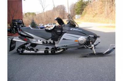 2004 Yamaha RX WARRIOR LE 1000 For Sale : Used Snowmobile ...