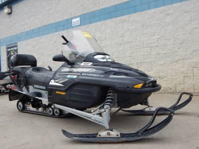 Ski Doo Dealers >> 2004 Ski-Doo Legend GT Sport 500 SS For Sale : Used Snowmobile Classifieds