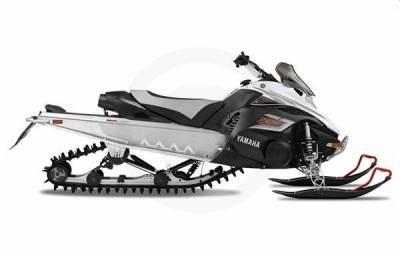 2009 yamaha fx nytro mtx for sale used snowmobile for Yamaha nytro tunnel