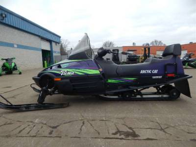 Free Online Insurance Quotes >> 1997 Arctic Cat Puma 340 For Sale : Used Snowmobile Classifieds