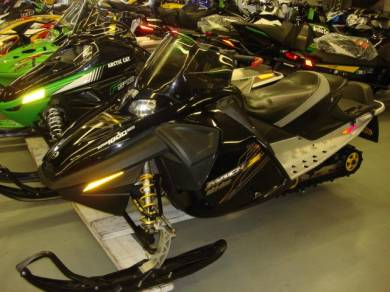 2006 ski doo mach z adrenaline for sale used snowmobile classifieds 2006 ski doo mach z adrenaline sold sciox Images