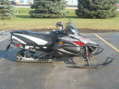 2006 yamaha apex gt for sale used snowmobile classifieds for Used yamaha apex for sale
