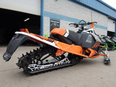 2017 Arctic Cat XF 6000 High Country For Sale : Used ...