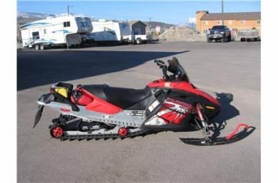2006 summit ski doo 600 adrenaline snowmobile rifle mileage vin classifieds o268 1125 miles location