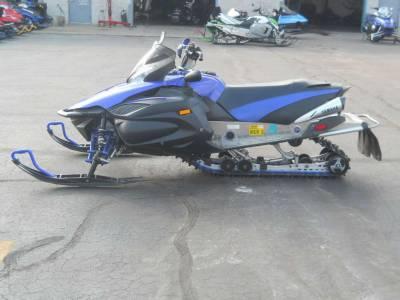 2006 yamaha attak for sale used snowmobile classifieds for Yamaha attak for sale