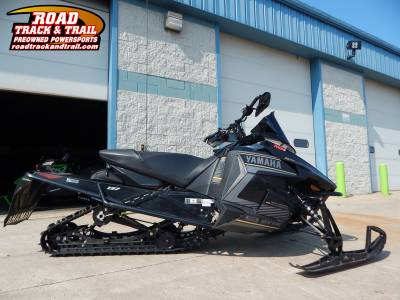 Yamaha snowmobiles reviews pictures and videos of new for Used yamaha snowmobiles for sale in wisconsin