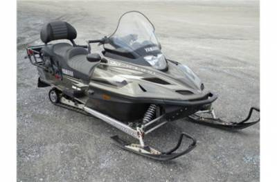 Yamaha venture snowmobile for sale autos post for Used yamaha snowmobiles for sale in wisconsin
