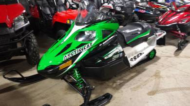 2010 Arctic Cat F5 LXR For Sale : Used Snowmobile Classifieds