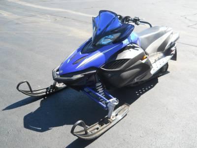 2007 yamaha apex er for sale used snowmobile classifieds for Used yamaha apex for sale