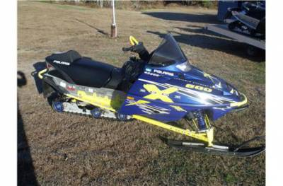 2002 Polaris 600 Xc Sp For Sale Used Snowmobile Classifieds
