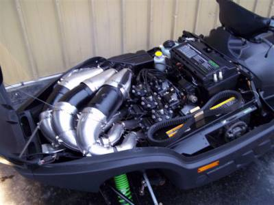 2001 Arctic Cat Zrt 600 For Sale Used Snowmobile Classifieds