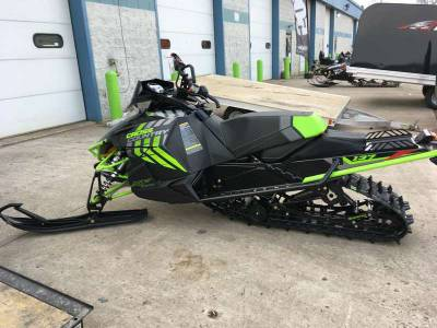 Sport Atv For Sale >> 2017 Arctic Cat XF 8000 Cross Country Limited ES (137) For Sale : Used Snowmobile Classifieds