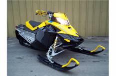 powered by hotaru 2009 ski doo snowmobiles