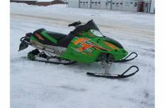 Arctic Cat F7 http://www.snowmobile.com/classifieds/arctic-cat/2006-arctic-cat-f7-efi-snopro-SN10340009548.html