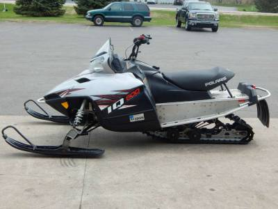 Sport Atv For Sale >> 2010 Polaris 600 IQ For Sale : Used Snowmobile Classifieds