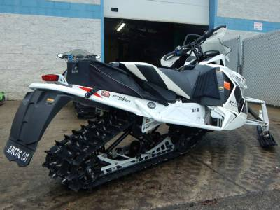 Arctic Cat Xf  Turbo Limited For Sale