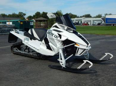 Arctic Cat M Turbo Limited For Sale