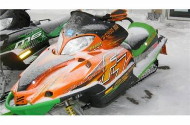 2005 arctic cat f6 for sale used snowmobile classifieds for Yamaha f6 price