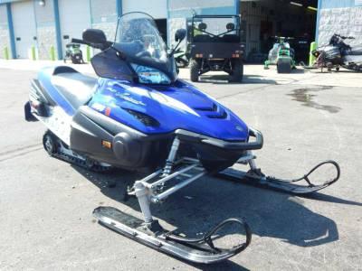 Yamaha Vector For Sale Wisconsin