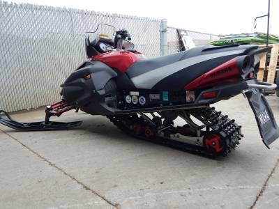 Yamaha Apex Gt For Sale