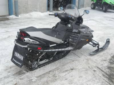 Yamaha Rs Vector   Track