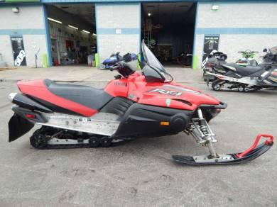 Used Yamaha Snowmobiles In Wisconsin