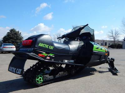 Arctic Cat  Zl Track For Sale