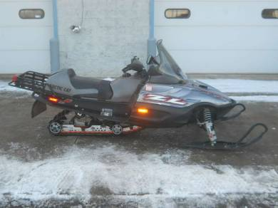 Arctic Cat Snowmobile For Sale In Wi