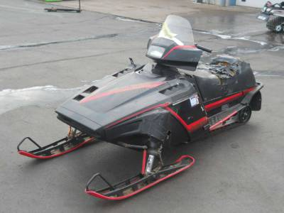 1987 yamaha phazer for sale used snowmobile classifieds