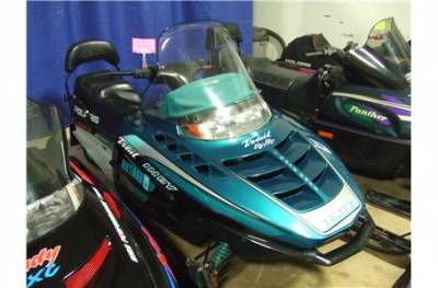 1995 Polaris INDY TRAIL For Sale : Used Snowmobile Classifieds