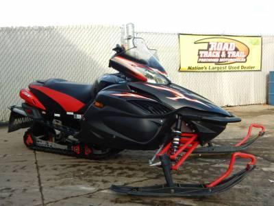 2008 yamaha apex ltx for sale used snowmobile classifieds for Used yamaha apex for sale