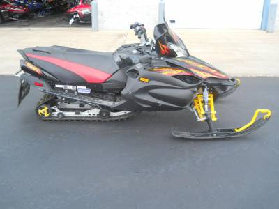2008 yamaha apex rtx for sale used snowmobile classifieds for Used yamaha apex for sale