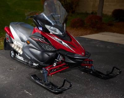 2006 yamaha apex er for sale used snowmobile classifieds for Used yamaha apex for sale
