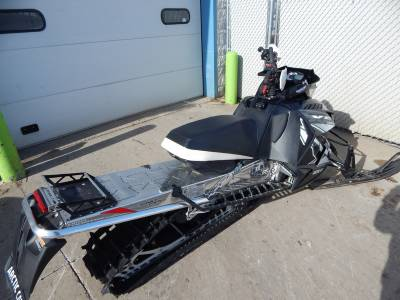 2012 Arctic Cat Proclimb Xf 800 Sno Pro High Country For