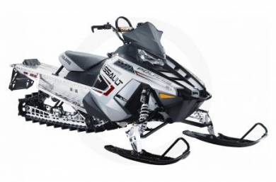 2011 Polaris 800 Rmk Assault 155 For Sale Used