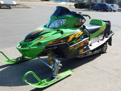 2004 arctic cat f6 firecat efi sno pro for sale used for Yamaha f6 price