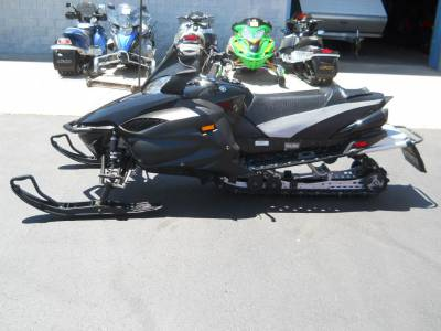 2007 yamaha attak gt for sale used snowmobile classifieds for Yamaha attak for sale