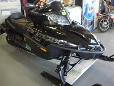 2004 arctic cat f6 firecat sno pro for sale used for Yamaha f6 price