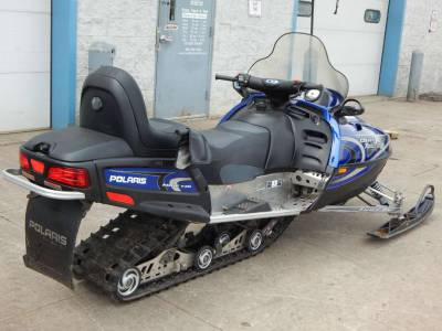 Polaris Atv For Sale >> 2003 Polaris 800 Edge Touring For Sale : Used Snowmobile ...
