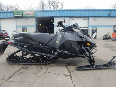 2013 Arctic Cat F 800 Sno Pro Limited For Sale : Used ...