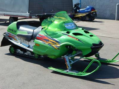 Cross Country Quotes >> 2002 Arctic Cat ZR 800 For Sale : Used Snowmobile Classifieds
