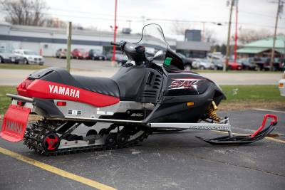 2004 yamaha sx viper s for sale used snowmobile classifieds for Used yamaha snowmobiles for sale in wisconsin