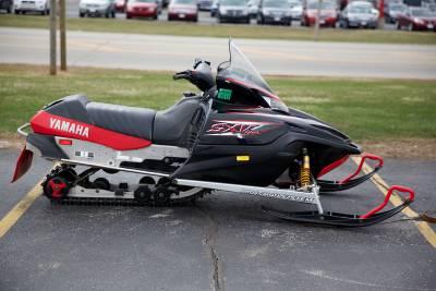 Yamaha Sx Viper  For Sale