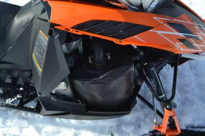 2015 Arctic Cat M 8000 For Sale : Used Snowmobile Classifieds