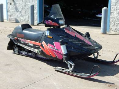 1993 yamaha exciter ii for sale used snowmobile classifieds for Used yamaha snowmobiles for sale in wisconsin