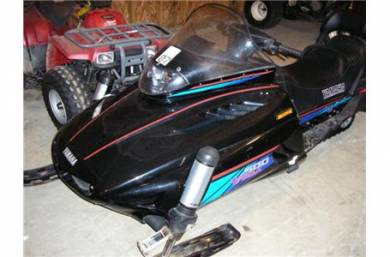 1994 yamaha 500 vmax for sale used snowmobile classifieds for 500 yamaha snowmobile