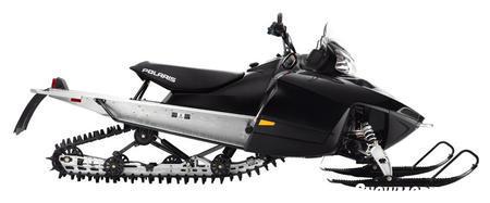2009 Polaris 800 Rmk Shift 144 Review Snowmobile Com